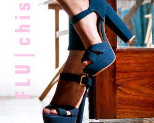 Calzado FLUchis