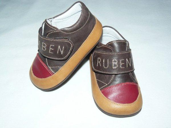 f7521ee58ea Zapatos para Bebes con bordado